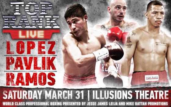 World Class Pro Boxing
