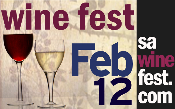 KLRN Winter Wine Festival