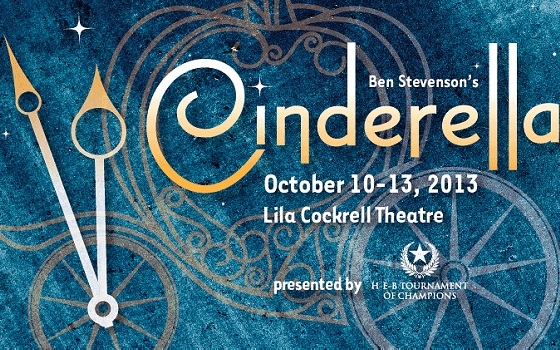 Ballet San Antonio Presents Cinderella