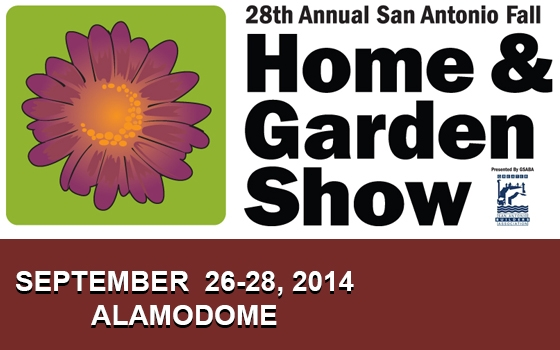San Antonio Fall Home&Garden Show