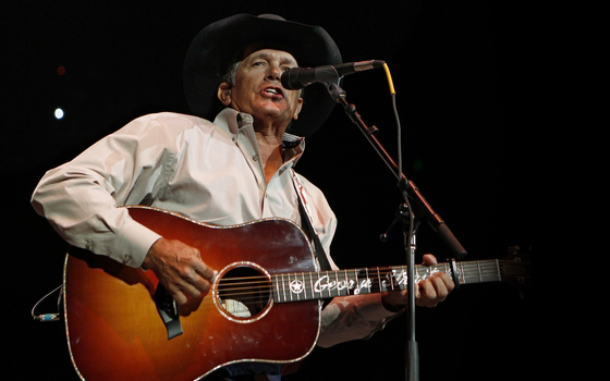 George Strait - The Cowboy Rides Away Tour