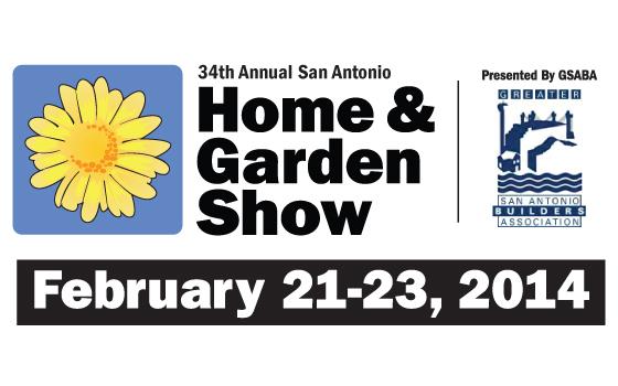San Antonio Spring Home&Garden Show