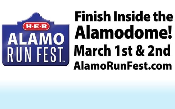 Alamo City Run Fest