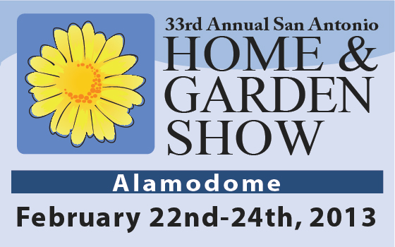 San Antonio Home&Garden Show