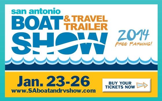 San Antonio Boat Show