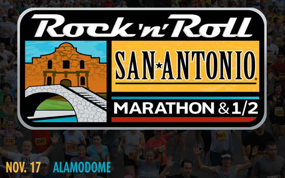 Rock'n Roll Marathon