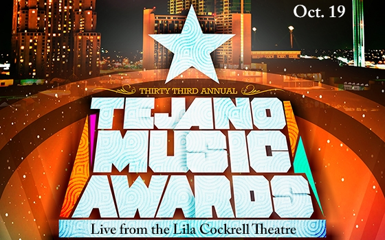 33nd Annual Tejano Music Awards