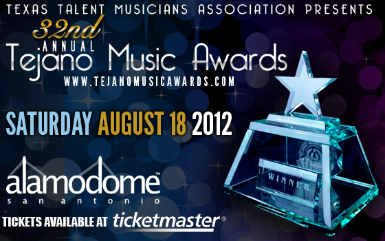 32nd Annual Tejano Music Awards