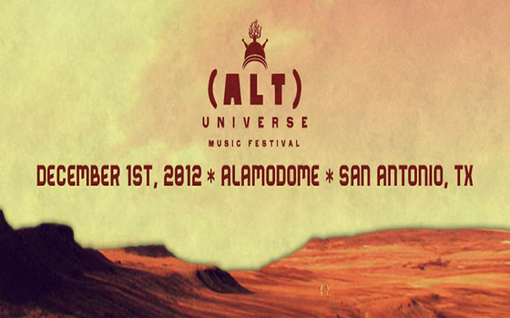 Alt Universe Music Festival