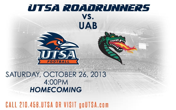UTSA vs. UAB