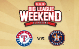 HEB Big League Weekend