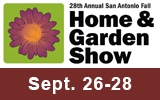 San Antonio Fall Home & Garden Show