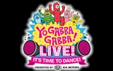 YO GABBA GABBA! DANCES INTO SAN ANTONIO!