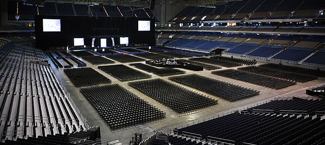 WrestleMania 31 and 32 venues - Page 9 - Wrestling Forum : WWE, TNA